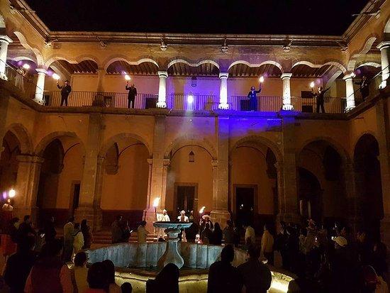 Teatro Sol y Luna