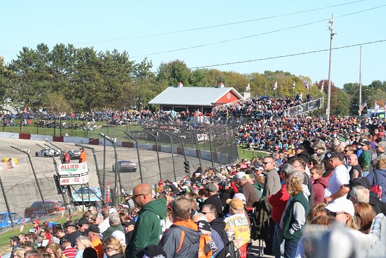 West Salem, WI: Oktoberfest Race Weekend - Biggest Race in the Midwest