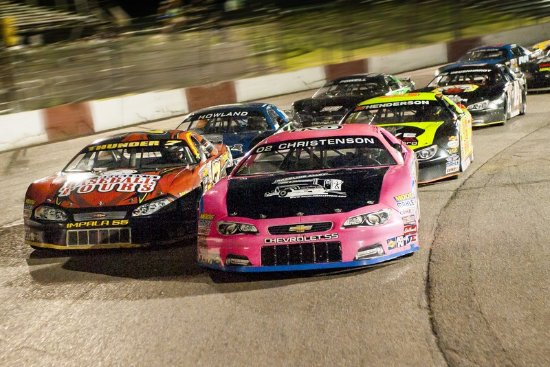 West Salem, WI: Love Late Models?  We have great action!