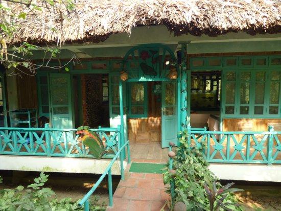 Luong Son, Vietnam: spa