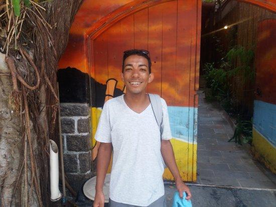Bamboo Rio Hostel: 20170312_111051_large.jpg