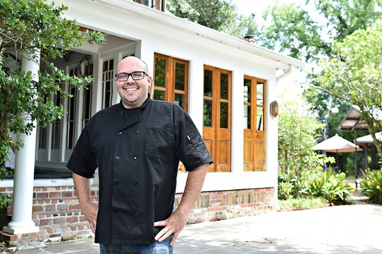 Hammond, Louisiane : Chef Josh Garic generates an exciting menu daily. Farm to table ingredients ensure freshness!