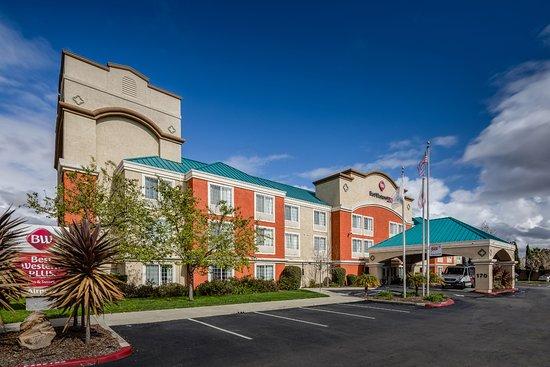 Best Western Hotel In Oakland California