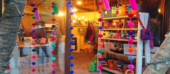 Boutique Mexico Tulum