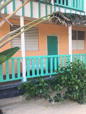 Seaspray Hotel Picture