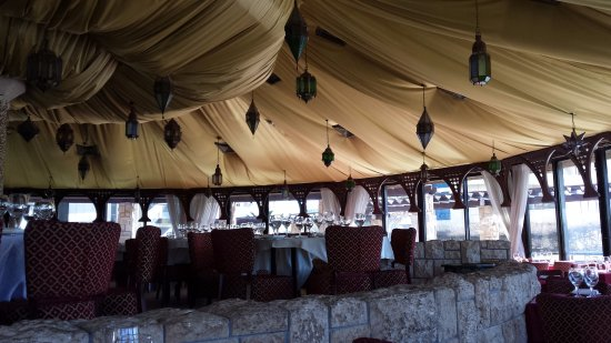 Marrakesh: אוירה מרוקאית