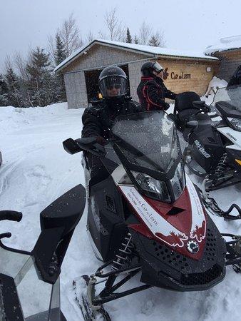 Sainte-Rose-du-Nord, كندا: IMG-20170315-WA0007_large.jpg