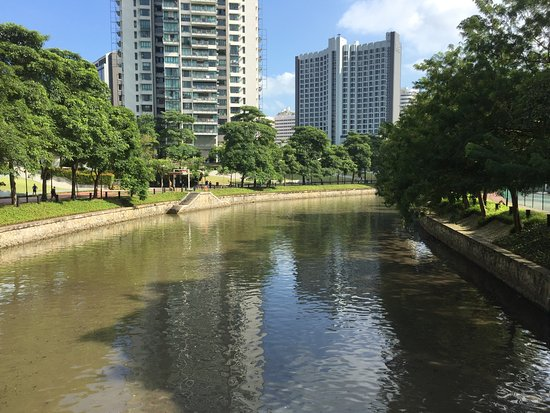 Kim Seng Park