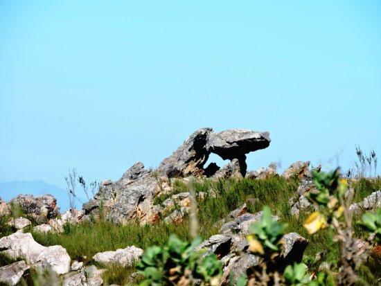 Oudtshoorn, South Africa: Swartberg