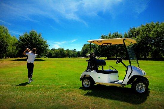 Oca Augas Santas Balneario & Golf Resort Image