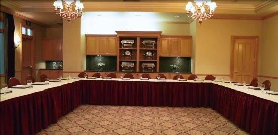 Atascadero, Kalifornia: Meeting Space, accomodates up to 80