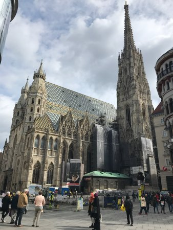 Photo of Monument / Landmark St. Stephen's Cathedral at Stephansplatz 3, Vienna 1010, Austria