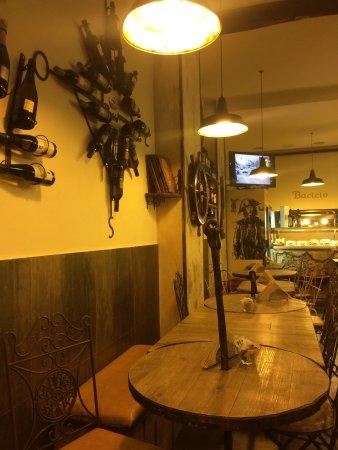 Bar Osteria Bacicio: photo0.jpg