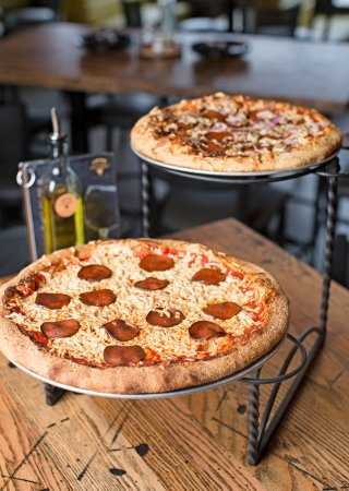 100 Vegan Pizza Picture Of Pizza Projekt London