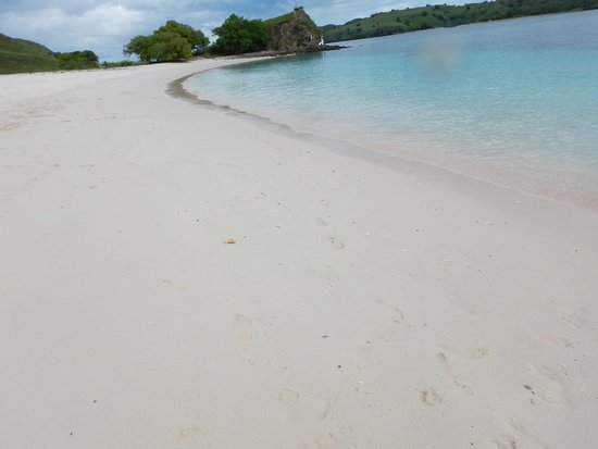 Komodo, Indonesien: not crowded and relaxing