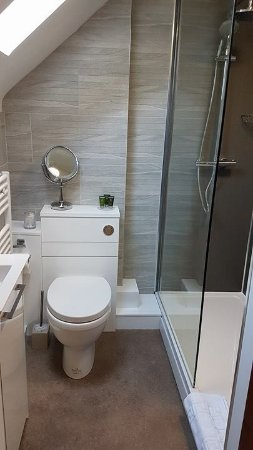 Ensuite Bathroom And Fitting newly fitted luxury en suite bathrooms with walk in power shower