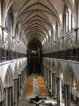 Salisbury Cathedral: photo0.jpg