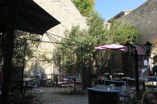 Photo de la table des saveurs villeneuve lez - La table des saveurs villeneuve les avignon ...