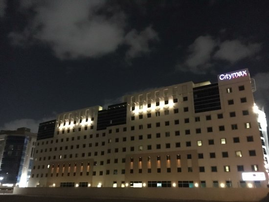 Citymax Hotels Bur Dubai: photo0.jpg