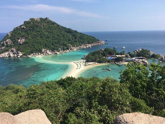 Picture of nangyuan island dive resort koh tao tripadvisor - Nangyuan island dive resort tripadvisor ...