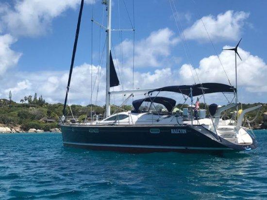 Halcyon Sailing VI