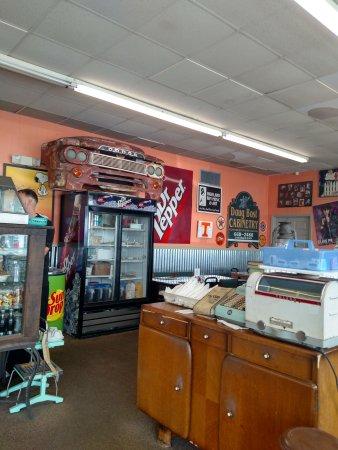 McMinnville, TN: Nana's Kountry Kupboard