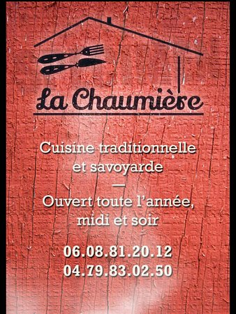 Villarodin-Bourget, France: Restauran