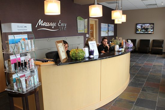 Massage Envy Spa Northbrook - Willow Festival