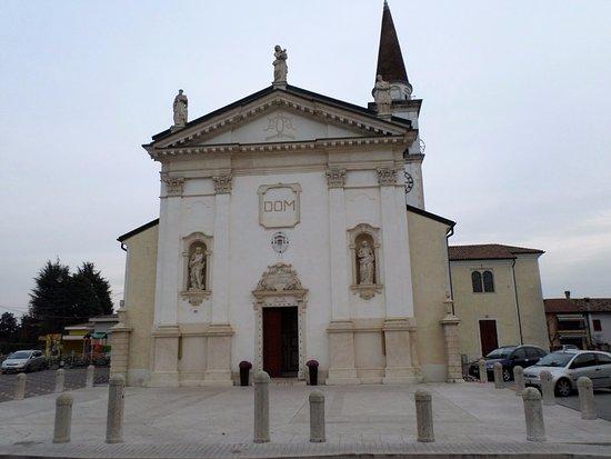 Chiesa dei Santi Biagio e Daniele