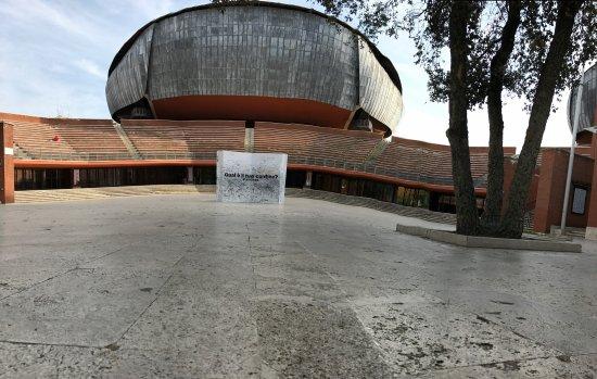 Photo of Music Venue Cavea, Auditorium Parco della Musica at Viale Pietro De Coubertin 30, Rome, Italy 00196, Italy