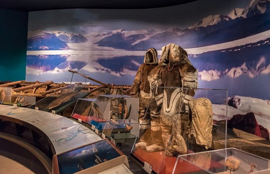 Photo of Tourist Attraction Canadian Museum of History at 100, Rue Laurier, Gatineau K1A 0M8, Canada
