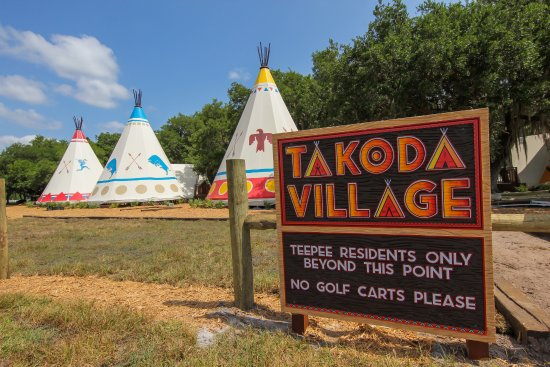 Westgate River Ranch Resort & Rodeo: Escape from the ordinary and experience the great outdoors like never before in our Luxe Teepees