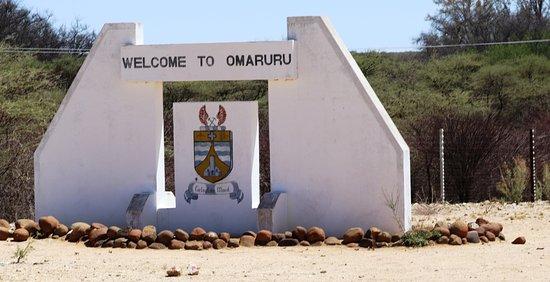 Omaruru Photo
