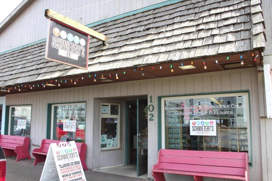 Rockaway Beach, OR: Come on by today!
