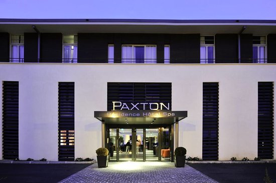 ‪Paxton Resort & Spa‬