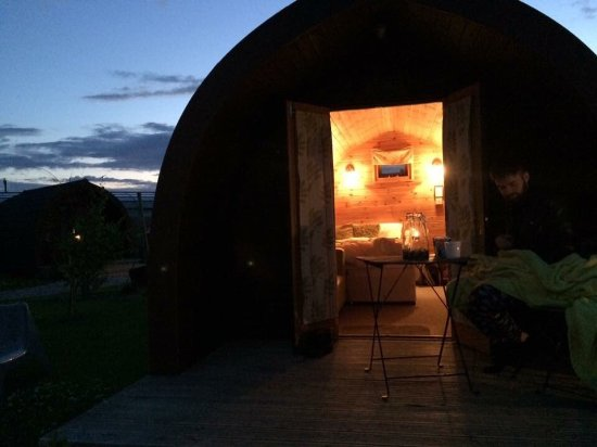 The Little Hide - Grown Up Glamping: photo2.jpg