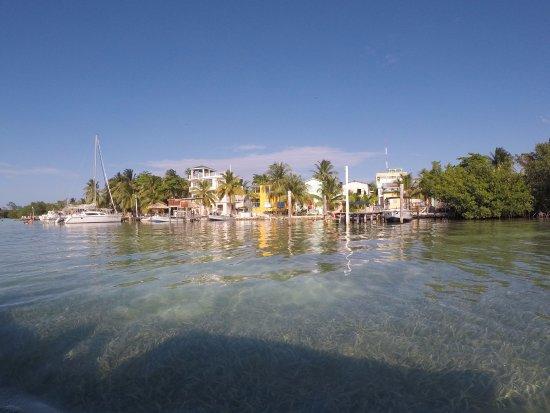 庫爾刻島照片