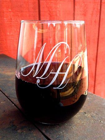 Lexington, SC: Wine