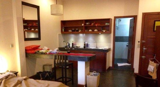 Anise Hotel-bild