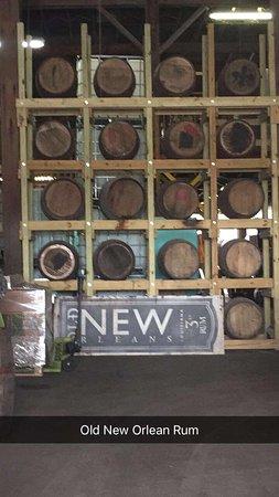 Old New Orleans Rum Distillery: photo1.jpg