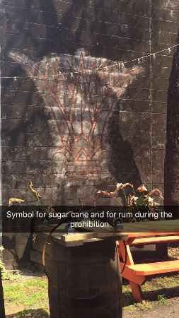 Old New Orleans Rum Distillery: photo2.jpg