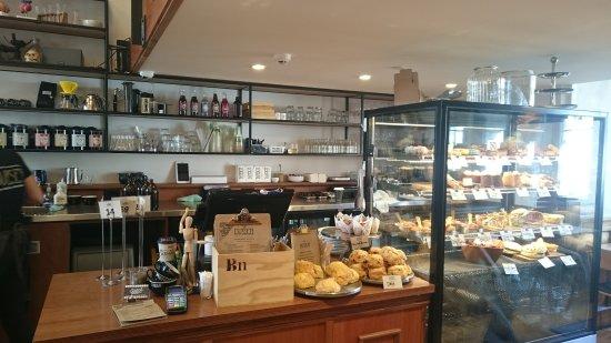 Bunsen Restaurant Cafe Christchurch