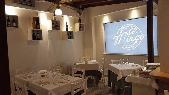 San Dona Di Piave, Włochy: Sala Capri