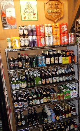 Idaho Falls, ID: Imported beers