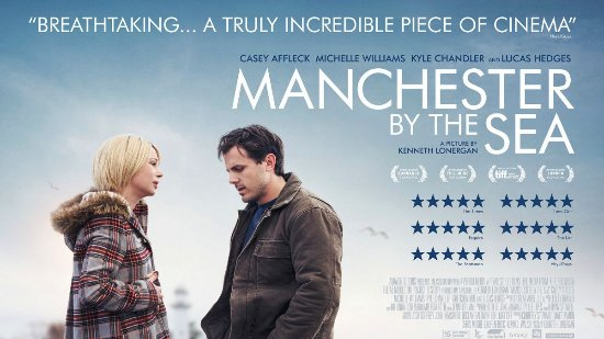 Manchester-by-the-Sea, MA: During the filming of this Academy Award Winning movie, we played host to Casey Affleck & Michel