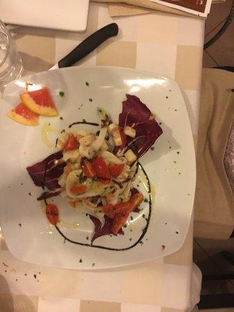 La conchiglia di Michele ristorante pizzeria : photo1.jpg