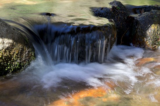 Madremanya, Spain: riera