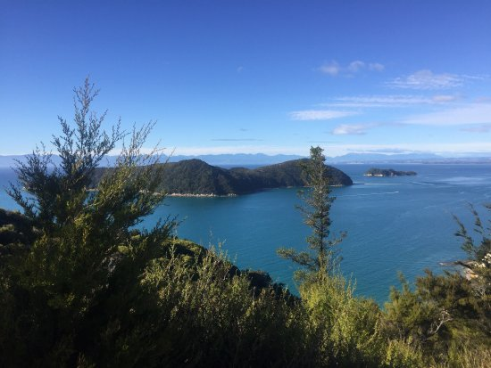 Abel Tasman National Park, New Zealand: photo0.jpg