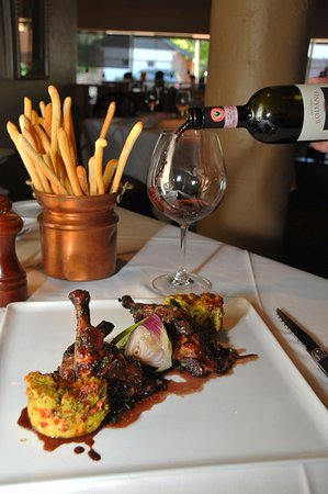 Barolo Grill Denver Menu Prices Amp Restaurant Reviews