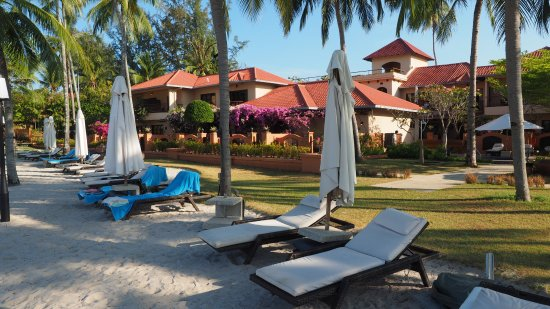 蘭卡威卡薩德馬酒店照片